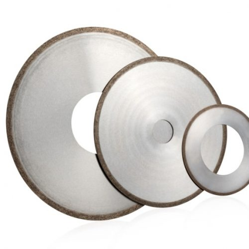 Resin bond Cut-off wheels for carbide rods