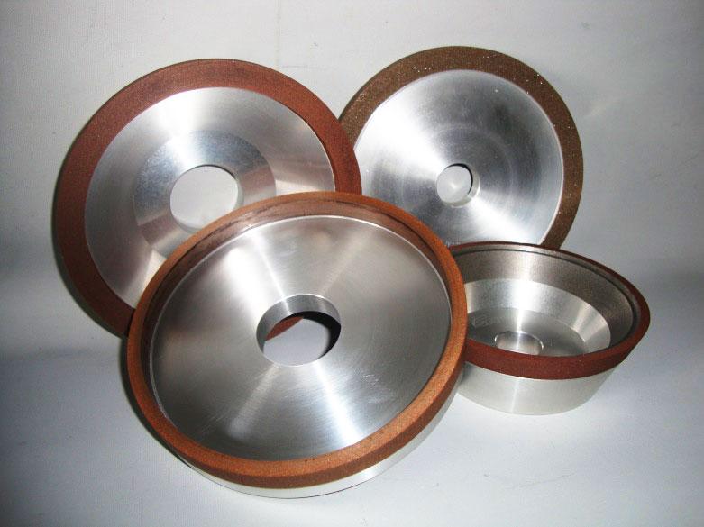 Resin bond Toolroom grinding wheels